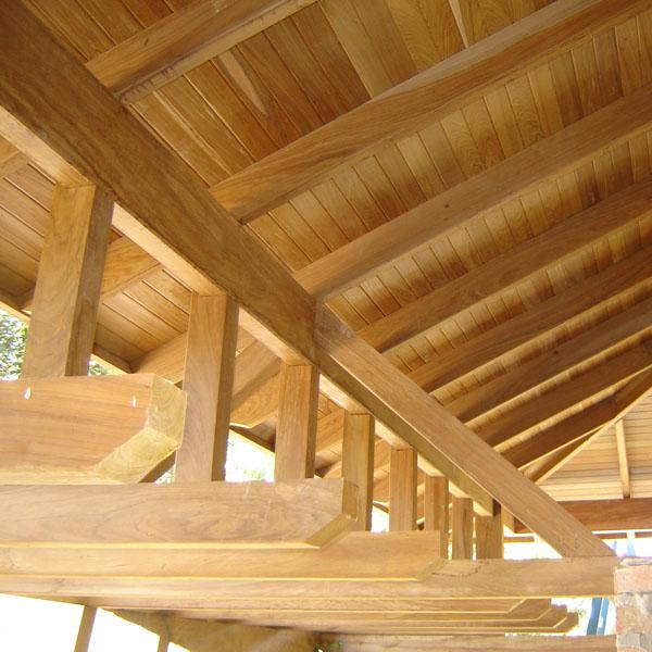 Lapacho j s rattaro maderas aserradero - Maderas para techos ...